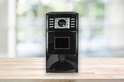 Bianchi Maestro - powdered milk office coffee machine