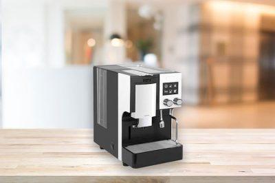 Expobar Quartz - capsule pod coffee machine