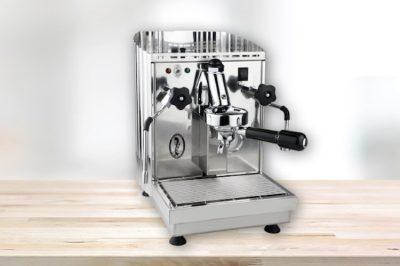 Fiorenzato Bricoletta - Traditional Espresso Machine
