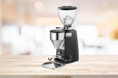 coffee grinder mazzer mini