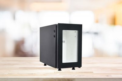 slimline mik fridge
