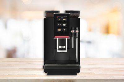 Hero minibar S2 automatic coffee machine