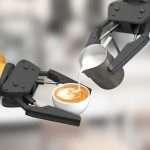automated coffee machine