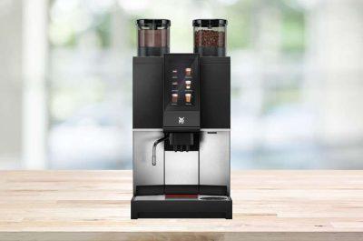 automatic coffee machine WMF 1300 s